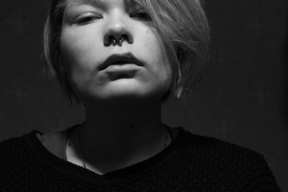 """Small Talk: Марина Богуш, культурологиня, співавторка проєкту """"НАЇВНА""""-Фото 1"""