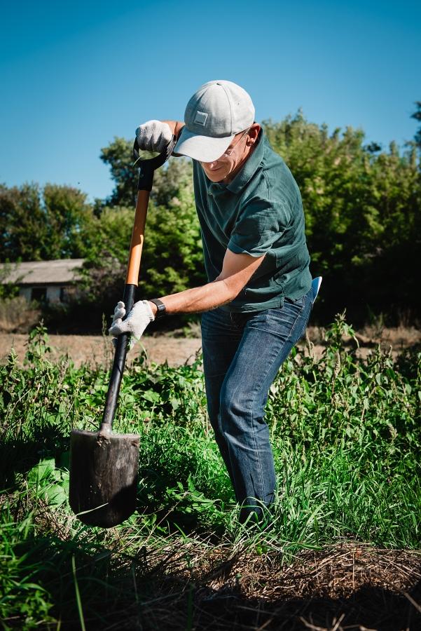 """Як це було: Eco Picnic Burda Media Ukraine на органічній фермі """"Родинний Добробут""""-Фото 3"""