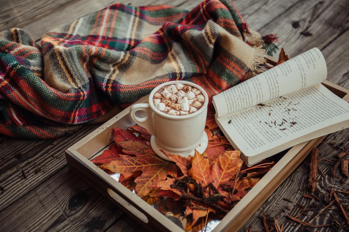 To do autumn list: 12 идей как спастись от осенней хандры-Фото 3