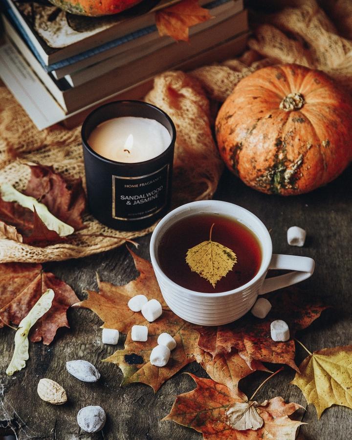 To do autumn list: 12 идей как спастись от осенней хандры-Фото 1