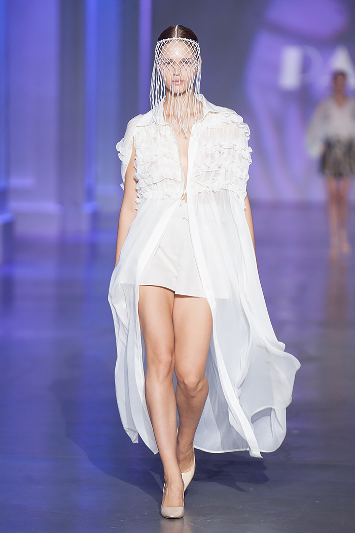 Ukrainian Fashion Week noseason sept 2021: Fresh Fashion-Фото 7