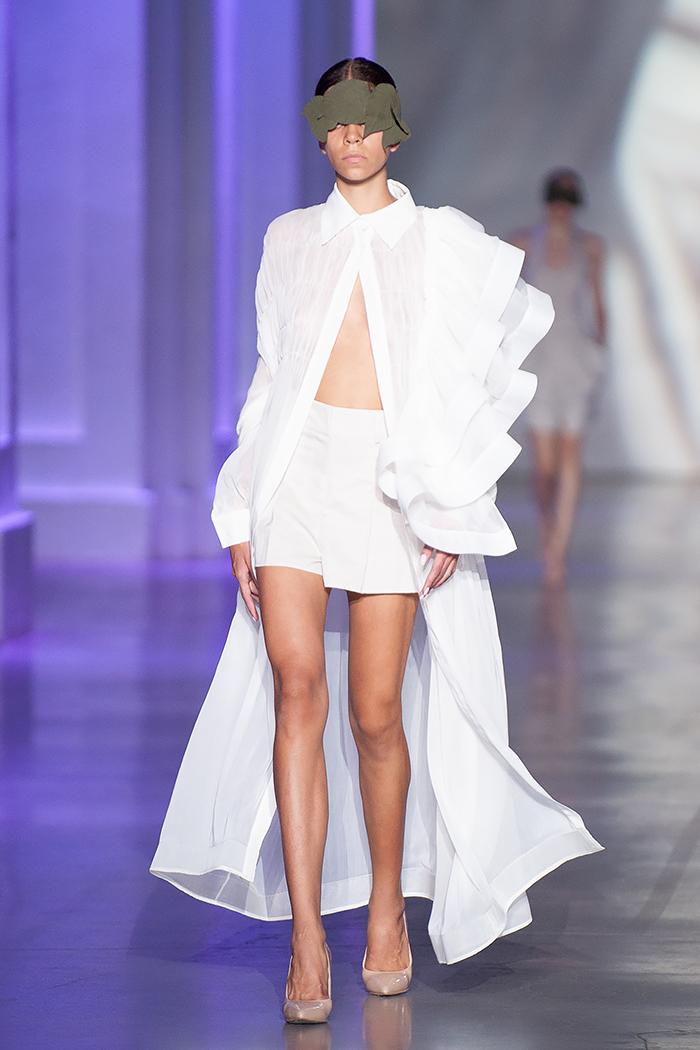 Ukrainian Fashion Week noseason sept 2021: Fresh Fashion-Фото 9