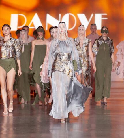 Ukrainian Fashion Week noseason sept 2021: Fresh Fashion-430x480