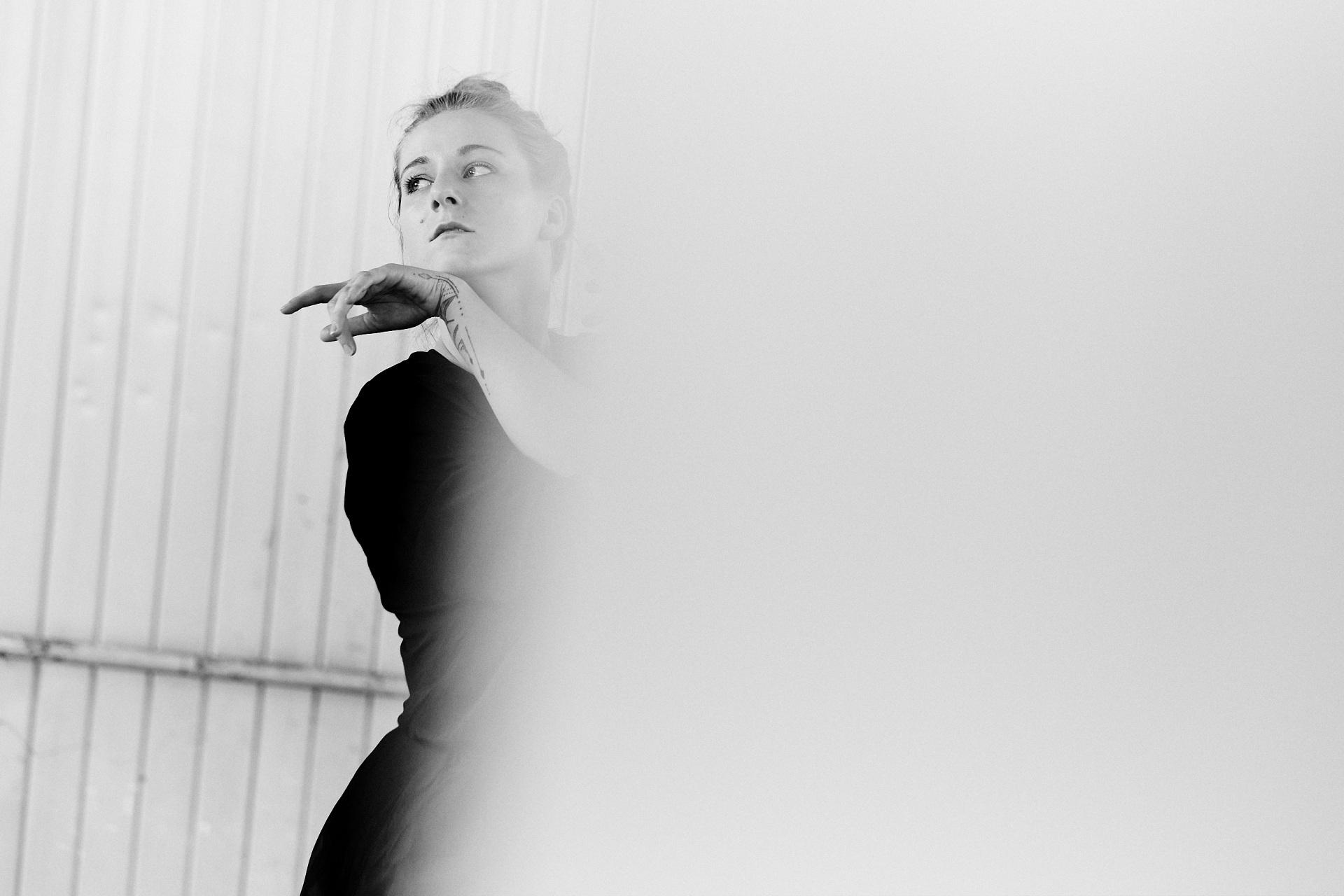 Про що мовчить жінка: Акторка та режисерка Христина Слободянюк-Фото 3