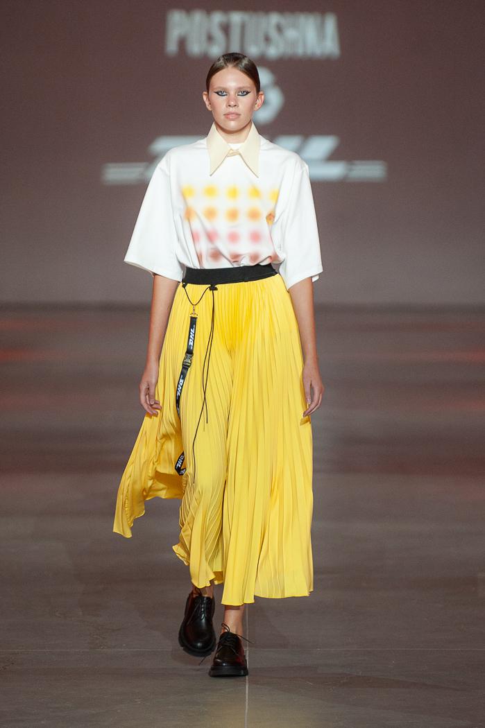 Ukrainian Fashion Week noseason sept 2021: Fresh Fashion-Фото 2