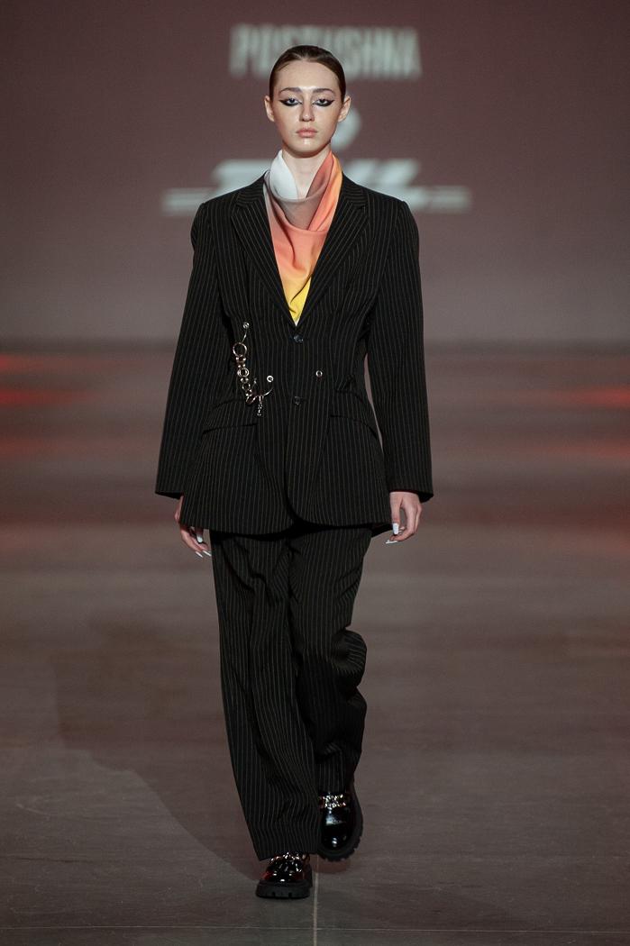 Ukrainian Fashion Week noseason sept 2021: Fresh Fashion-Фото 3