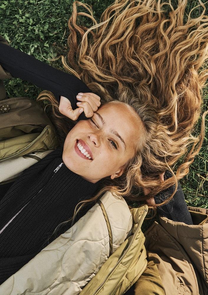H&M представляет коллекцию Осень/Зима 2021 — одновременно функциональную и ультрамодную-Фото 2