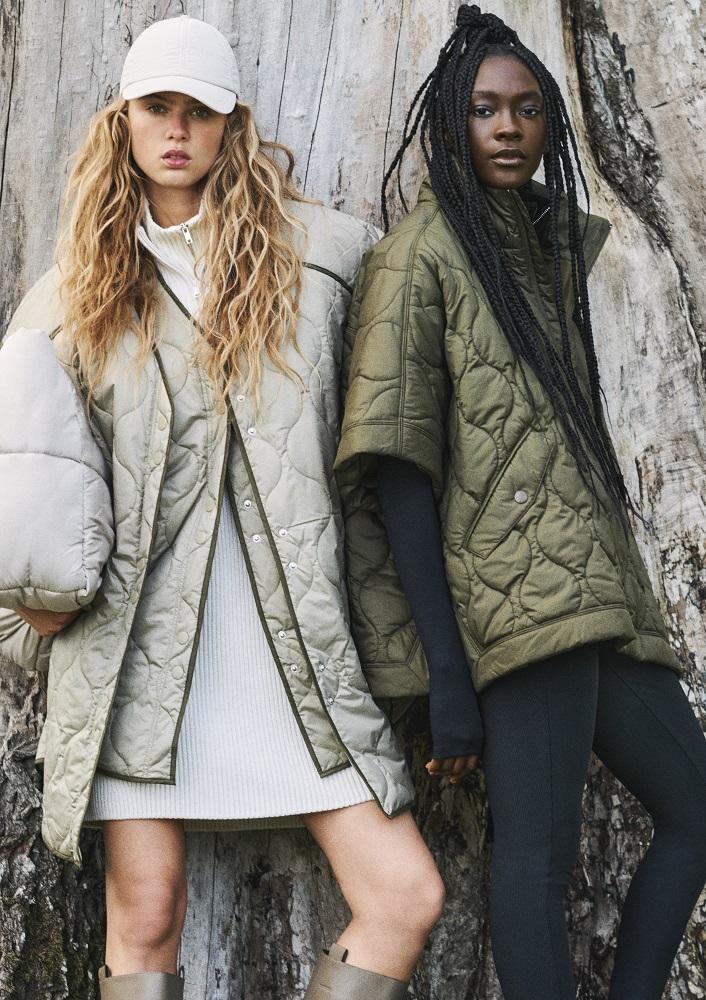 H&M представляет коллекцию Осень/Зима 2021 — одновременно функциональную и ультрамодную-Фото 6
