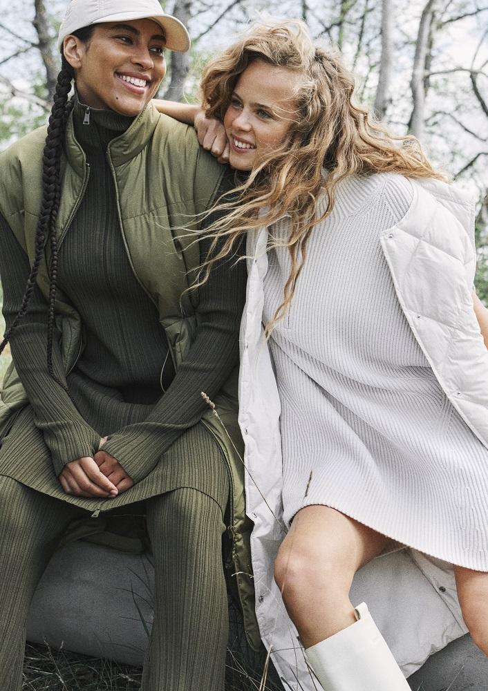H&M представляет коллекцию Осень/Зима 2021 — одновременно функциональную и ультрамодную-Фото 13