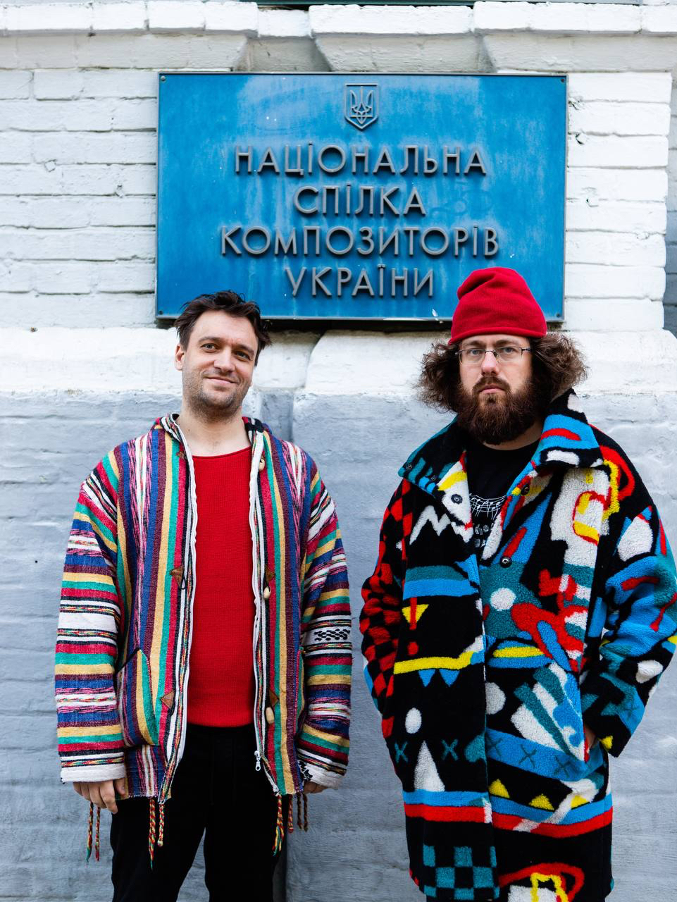 Композитори Роман Григорів та Ілля Разумейко презентують OPERA LINGUA — музичний театр в семи книгах-Фото 2