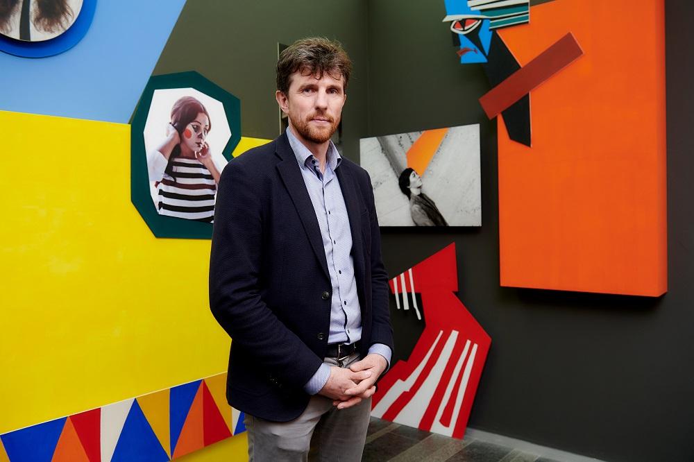 Small Talk: Бйорн Гельдхоф, арт-директор PinchukArtCentre-Фото 1