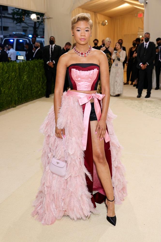 Met Gala 2021: Самые стильные гости торжества американской моды-Фото 9