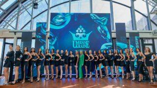 Національний конкурс «Міс Україна» презентував 25 фіналісток, які цьогоріч боротимуться за головну корону країни-320x180