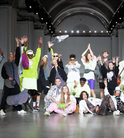 Ukrainian Fashion Week noseason sept 2021: Як пройшов головний модний тиждень України-430x480