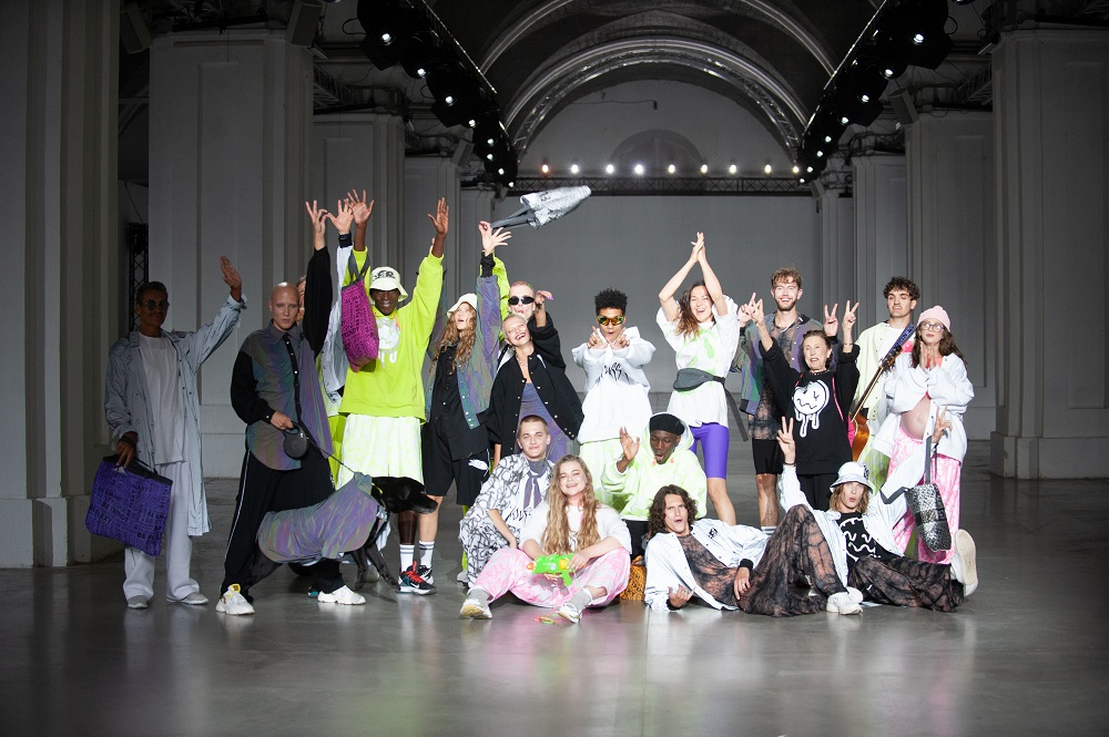 Ukrainian Fashion Week noseason sept 2021: Як пройшов головний модний тиждень України-Фото 1