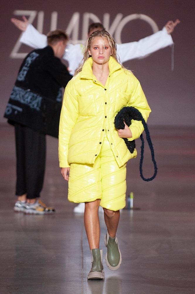 Ukrainian Fashion Week noseason sept 2021: Як пройшов головний модний тиждень України-Фото 2