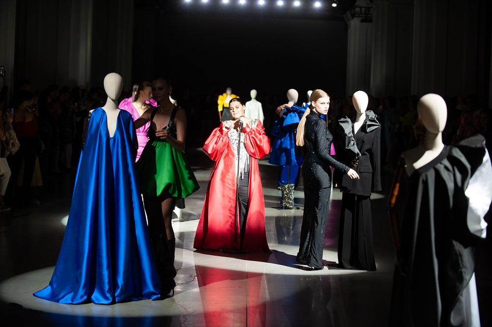 Ukrainian Fashion Week noseason sept 2021: Як пройшов головний модний тиждень України-Фото 6