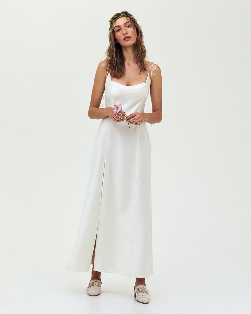 Бренд Anna October выпустил коллекцию переосмысленной свадебной моды-Фото 6