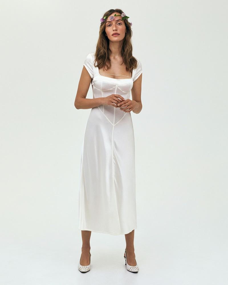 Бренд Anna October выпустил коллекцию переосмысленной свадебной моды-Фото 8