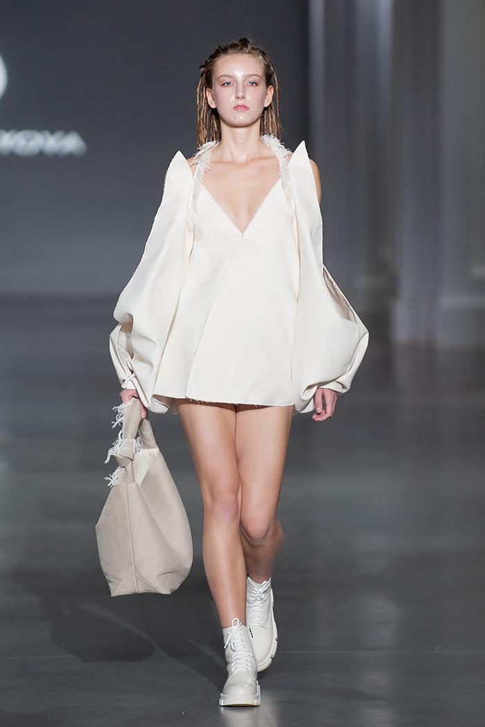 Ментор та менті New Generation of Fashion: Марія Гаврилюк і Юлія Псарьова-Фото 3