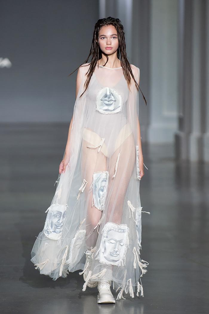 Ментор та менті New Generation of Fashion: Марія Гаврилюк і Юлія Псарьова-Фото 2