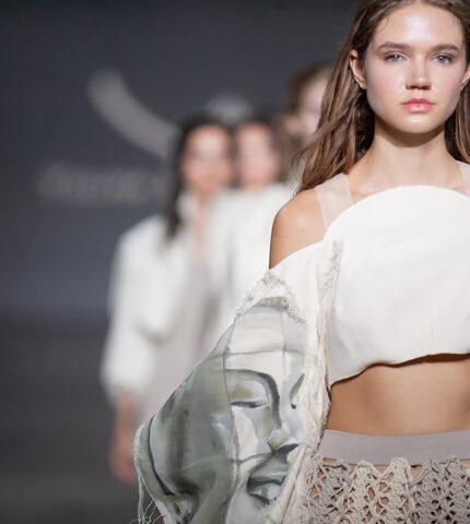 Ментор та менті New Generation of Fashion: Марія Гаврилюк і Юлія Псарьова-430x480