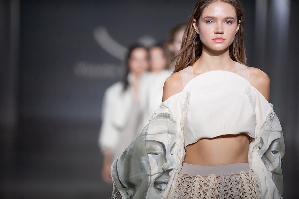 Ментор та менті New Generation of Fashion: Марія Гаврилюк і Юлія Псарьова-Фото 1