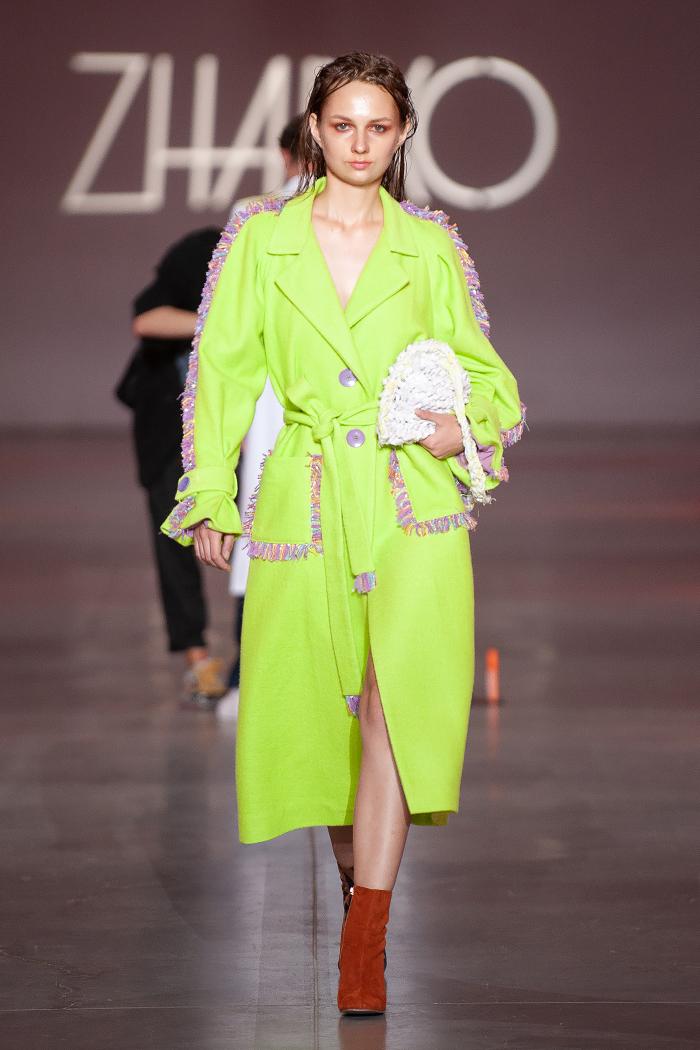 Ukrainian Fashion Week noseason sept 2021: Fresh Fashion-Фото 12