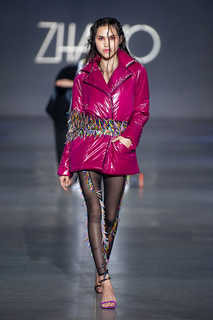 Ukrainian Fashion Week noseason sept 2021: Fresh Fashion-Фото 10