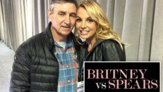 Netflix снимет документальный фильм о войне Бритни Спирс с ее отцом-320x180