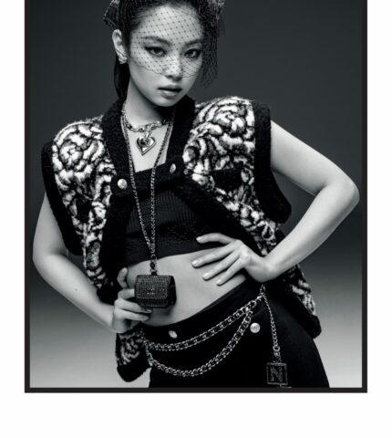 Исполнительница K-pop группы стала новым лицом рекламной кампании Chanel-430x480