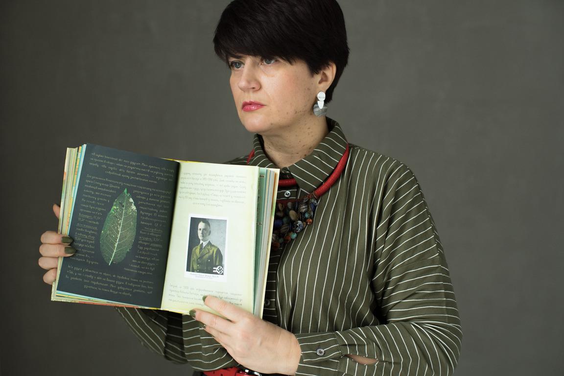 Лариса Денисенко 2