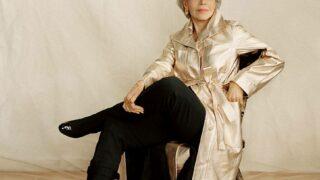 Джейн Фонда спустя 62 года появилась на обложке своего первого глянца-320x180