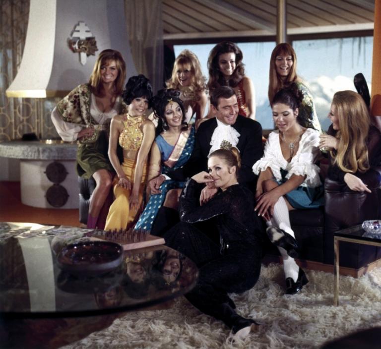 Назван самый любимый Джеймс Бонд в истории — результаты исследований-Фото 1