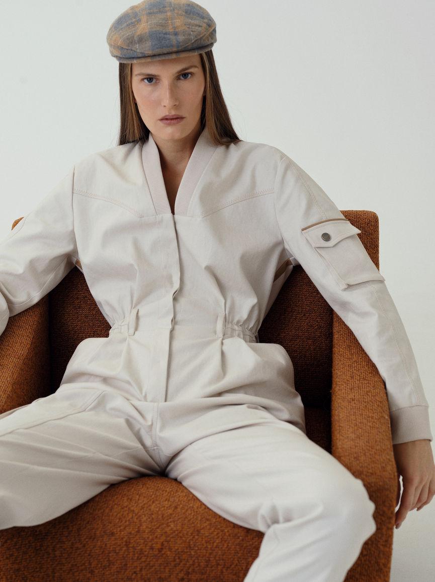 the COAT by Katya Silchenko FW 2021-22: Поєднання французького шику та мінімалізму-Фото 3