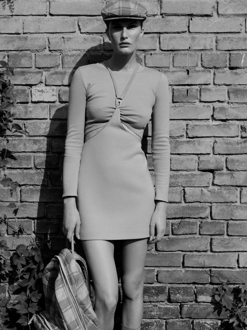 the COAT by Katya Silchenko FW 2021-22: Поєднання французького шику та мінімалізму-Фото 8