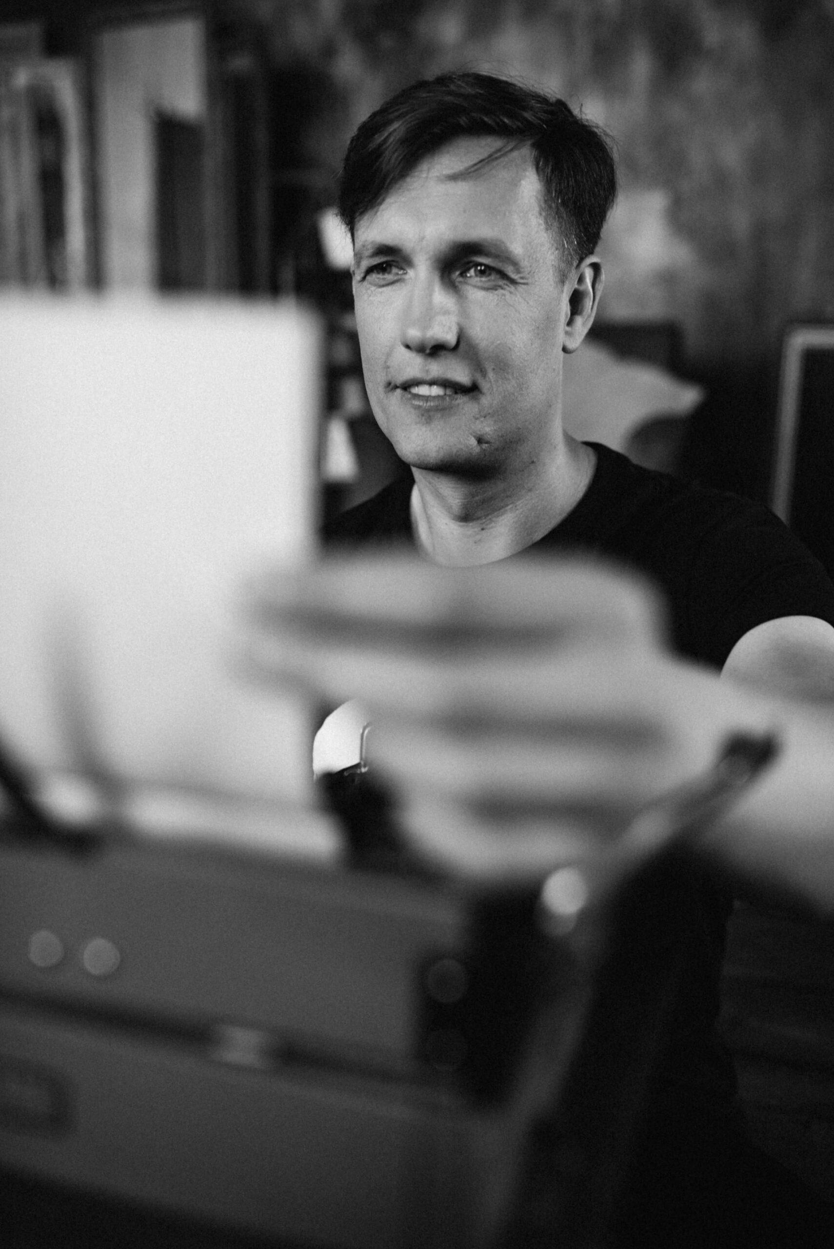 Мужчина говорит: Макс Кідрук, письменник, мандрівник-Фото 3