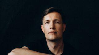 Мужчина говорит: Макс Кідрук, письменник, мандрівник-320x180