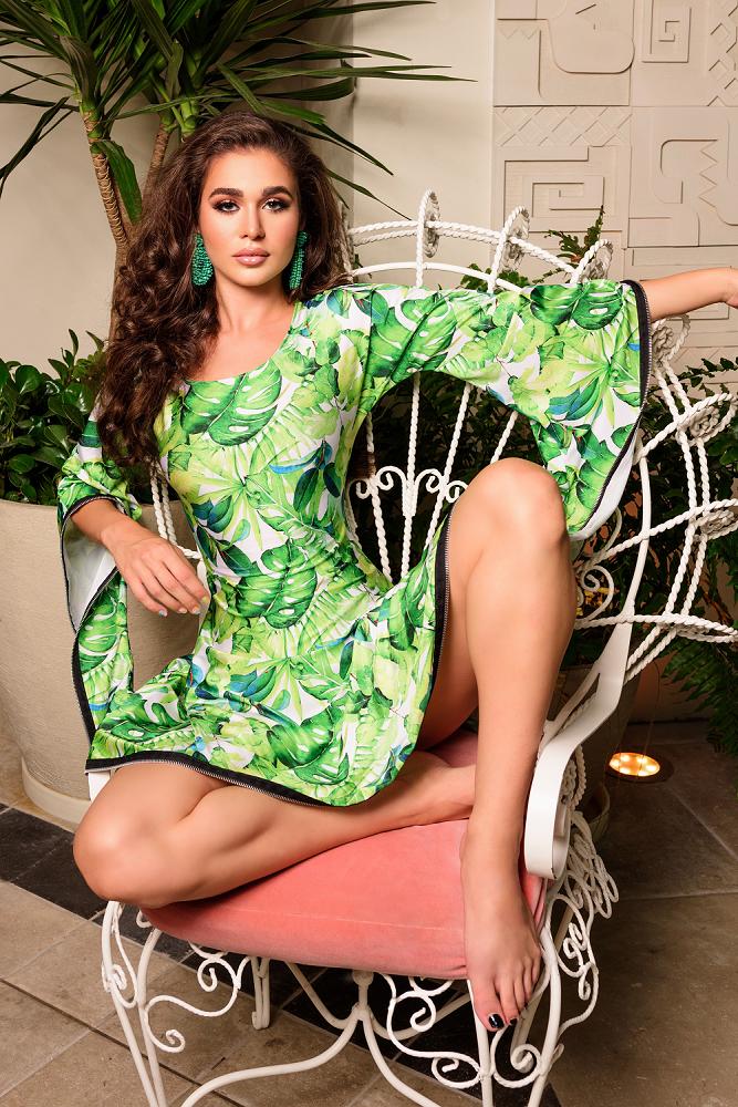 «Оксамитовий сезон»: Нова fashion-зйомка із Zoe Fioravanti — обличчям digital-обкладинки Marie Claire-Фото 3