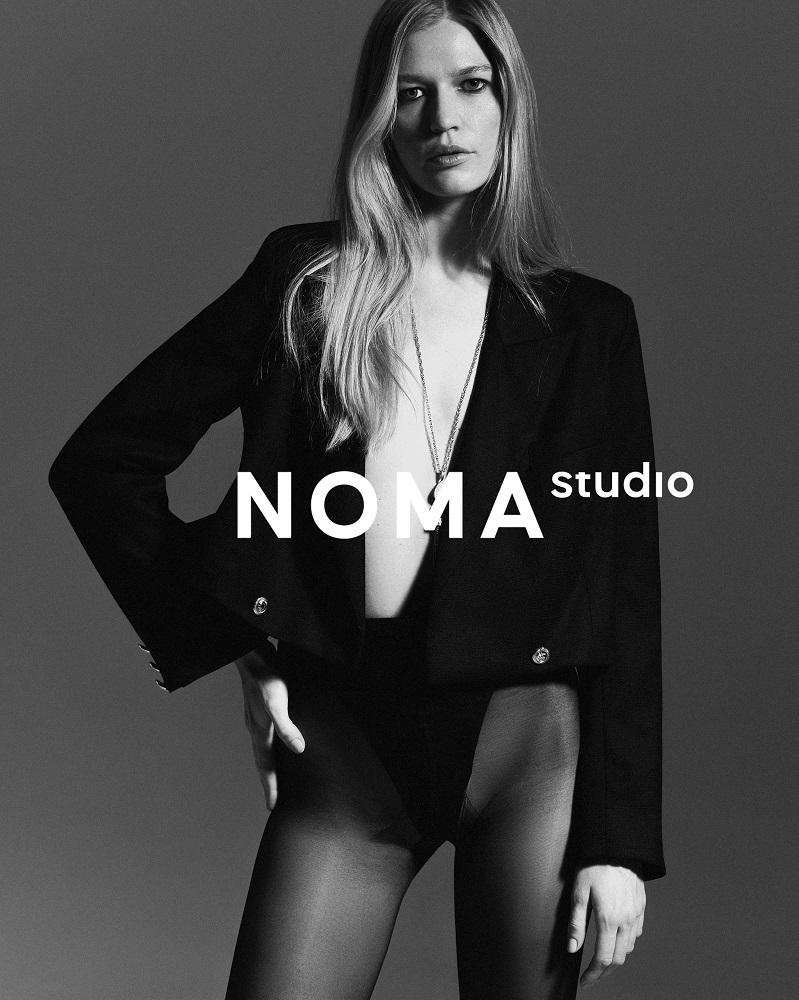 Оновлений бренд NOMA studio випустив перший дроп, який транслює культурну сексуальність-Фото 2