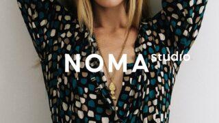 Оновлений бренд NOMA studio випустив перший дроп, який транслює культурну сексуальність-320x180
