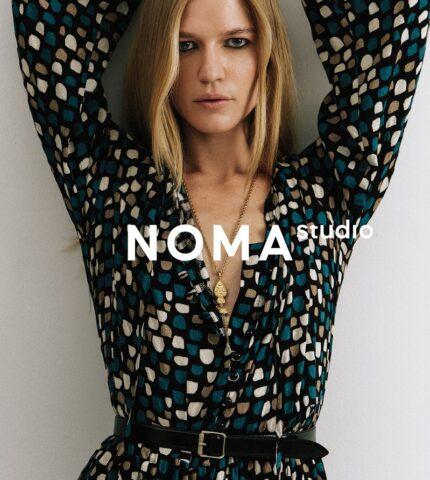Оновлений бренд NOMA studio випустив перший дроп, який транслює культурну сексуальність-430x480