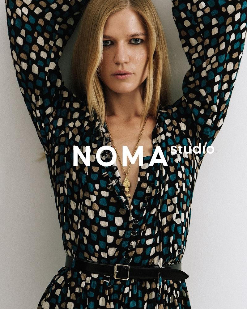 Оновлений бренд NOMA studio випустив перший дроп, який транслює культурну сексуальність-Фото 11