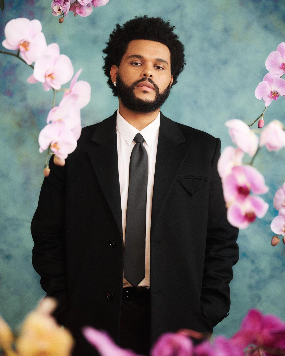 Новое призвание: The Weeknd стал послом Всемирной продовольственной программы ООН-Фото 1