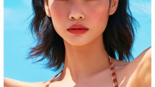 Звезда сериала «Игра в кальмара» Хо Ен Чон стала амбасадором Louis Vuitton-320x180
