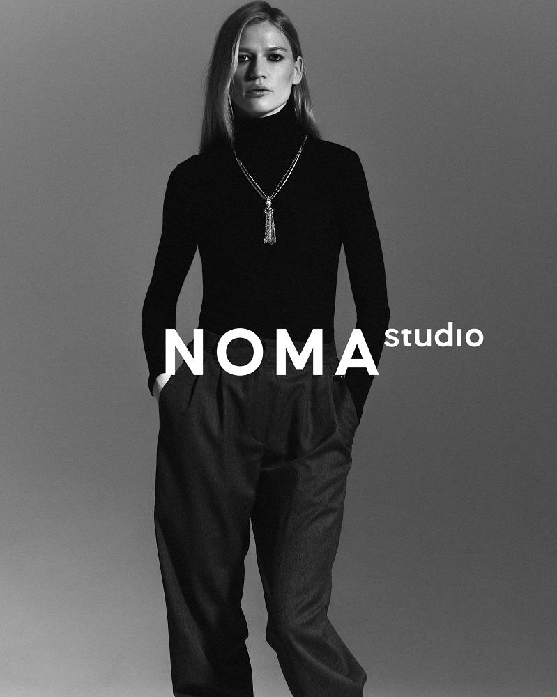 Оновлений бренд NOMA studio випустив перший дроп, який транслює культурну сексуальність-Фото 3