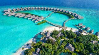 Бутик-отель Milaidhoo Island Maldives: 5 причин, почему стоит здесь поселиться-320x180
