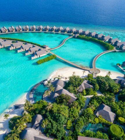 Бутик-отель Milaidhoo Island Maldives: 5 причин, почему стоит здесь поселиться-430x480