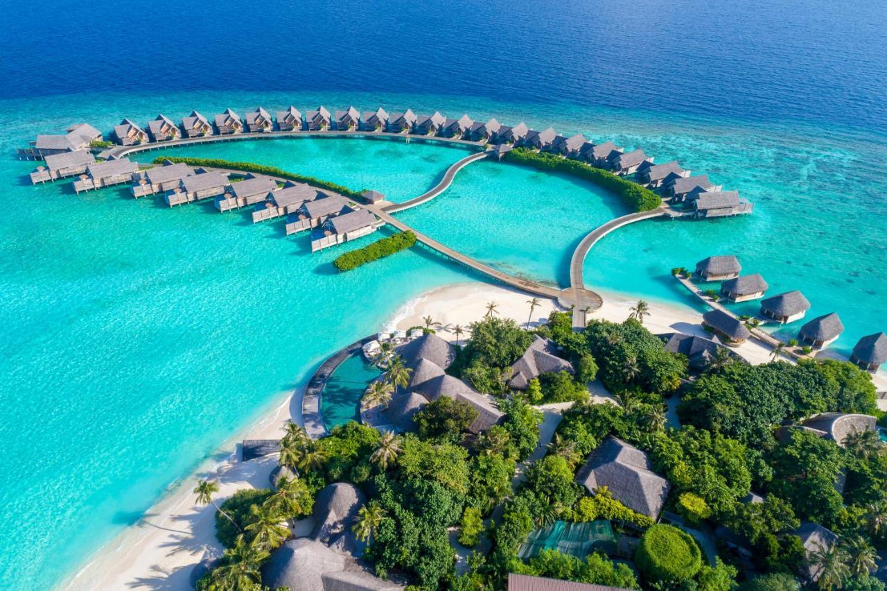 Бутик-отель Milaidhoo Island Maldives: 5 причин, почему стоит здесь поселиться-Фото 1