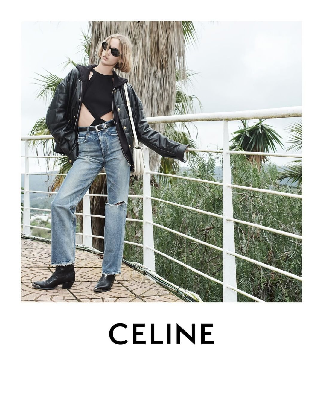 """Культурный символ: 6 самых стильных моделей джинсов сезона """"осень-зима"""" 2021/22-Фото 5"""